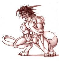 5k Dragon by Fox-Dev