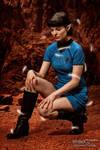 Energise! [Fem! Spock Star Trek] by FaerieBlossom
