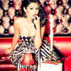 Selena Gomez Icon Bases #01 by CleoFD