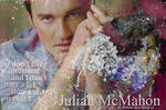 Julian McMahon design/blend by CleoFD