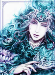 DW:Sima Yi 5 by Gouzin