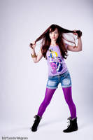 Sorina Fashion by Casslass
