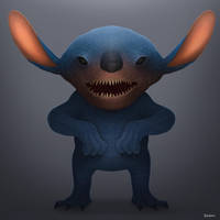 Stitch by Soison