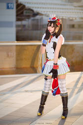 Nico Yazawa by MarinyanCosplay