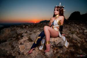 Ishtar by MarinyanCosplay