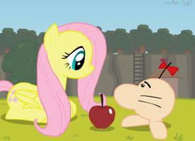Ponies Feel Groove Too by TurboJUK