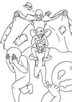 Draw the Squad 4 by TalortheGreat
