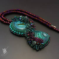 NATURE- Farija by AillilStudio