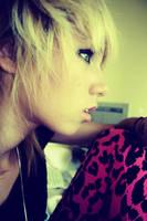 LittleGirl in Littleworld by N-dy