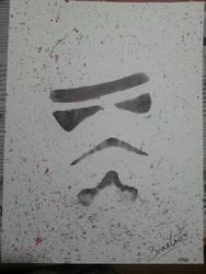 Kellertrooper by braelia