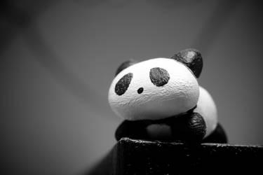 Tare Panda by Pixel-Sage
