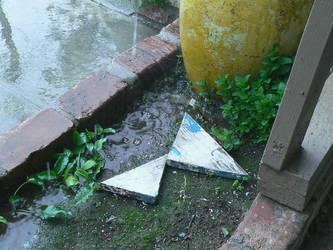 Rainy Day by plasmadis