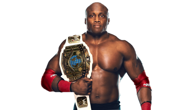 Bobby Lashley 2019 Intercontinental Champion Png By Blackoutarts On
