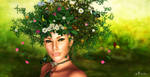 Mother Nature by Gwasanee