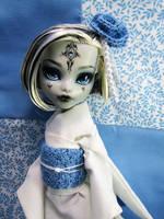 MH Custom - Seiryuu by periwinkleimp