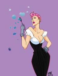 Bubbles by periwinkleimp