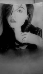 Portrait Commission by ELjhonQuin