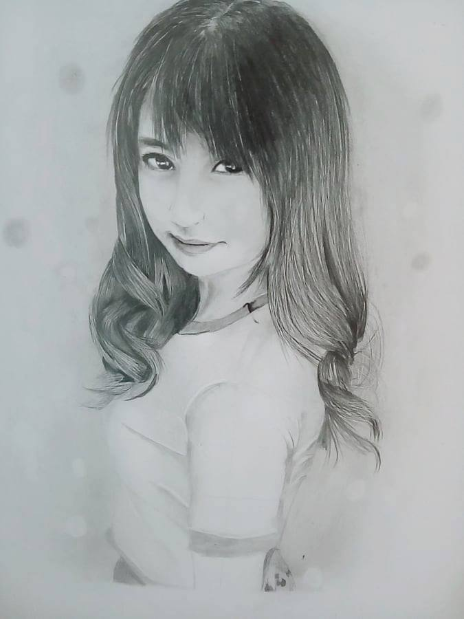drawing pencil by ELjhonQuin