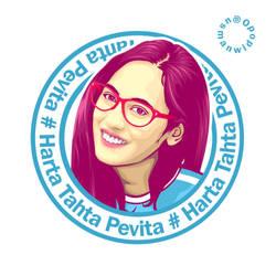 Harta Tahta Pevita by usmanwidodo