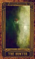 Major Arcana - I - The Hunter by Loupii