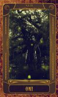Major Arcana - XVII - Oni by Loupii