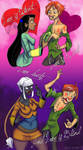 Love is Complicated by suka-strife
