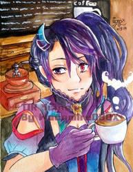 my character by wacomire080x