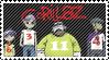 Gorillaz stamp by grimire