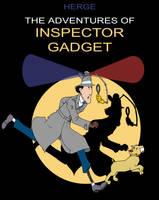 The Adventures of Inspector Gadget by bonjourmonami