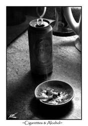Cigarettes and Alcohol by Tenshadesofgrey