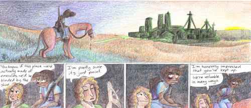 Usurpers of Oz 95 by Fevley