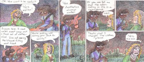 Usurpers of Oz 96 by Fevley