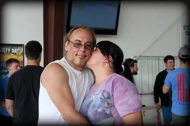 One Last Kiss by ShamanofShadows