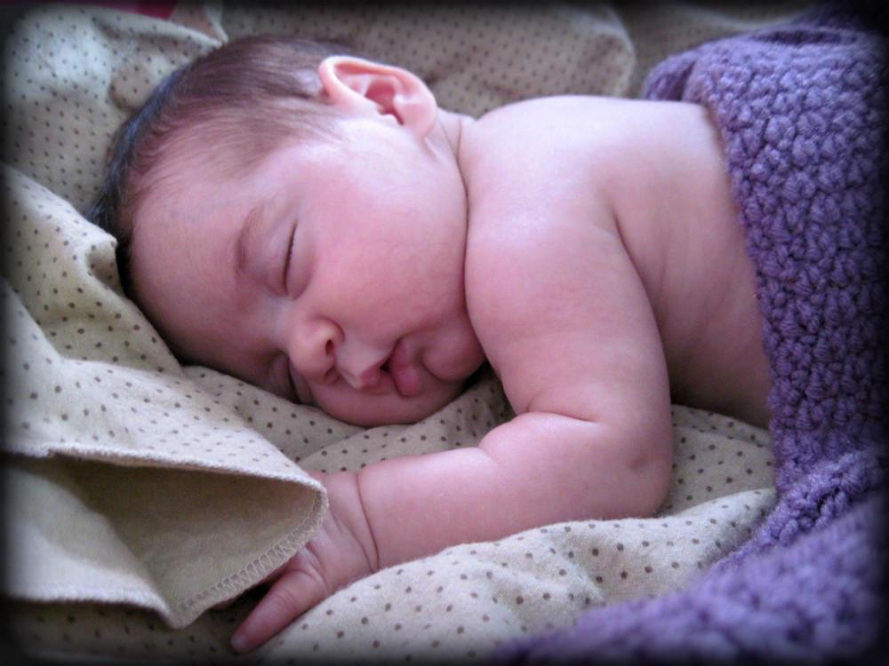 Sleep Tight, Little One by ShamanofShadows