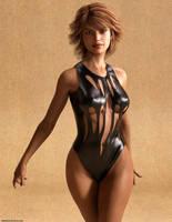 Caterina My Top 5 Favorite Skin by phdemons