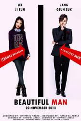 Beautiful Man 01 by Hayoma
