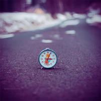 alarm-clock 2 by RafikTheKid
