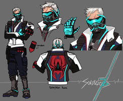 S76 Skin Idea by Jellygay