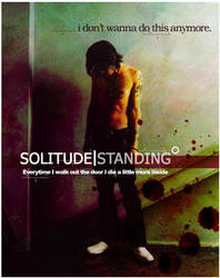 SOLITUDE STANDING by ne0chan