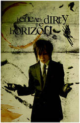 Dirty Horizon Feat. Kirito by ne0chan