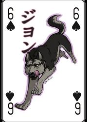 GNG Raffle card #6 by mooni