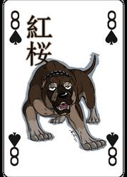 GNG Raffle card #8 by mooni