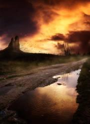 Desolation by BiedaPhoto