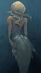 - Lidia the Syren - by Doria-Plume