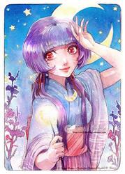 :SE2015: Natsu no Hanabi by Doria-Plume