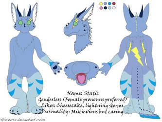 Static by Dragonfury77