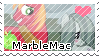 MarbleMac stamp- by Sweetie-Pinkie