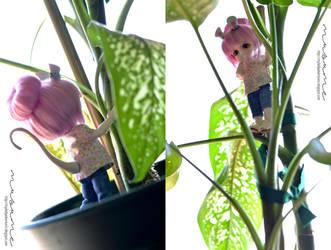 The Beanstalk by musumedesu