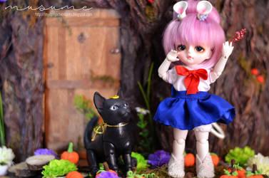 SailorMoon 02 by musumedesu
