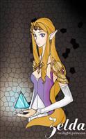 Zelda by Marubad
